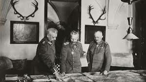 Caiguda de l'imperi austrohúngaro