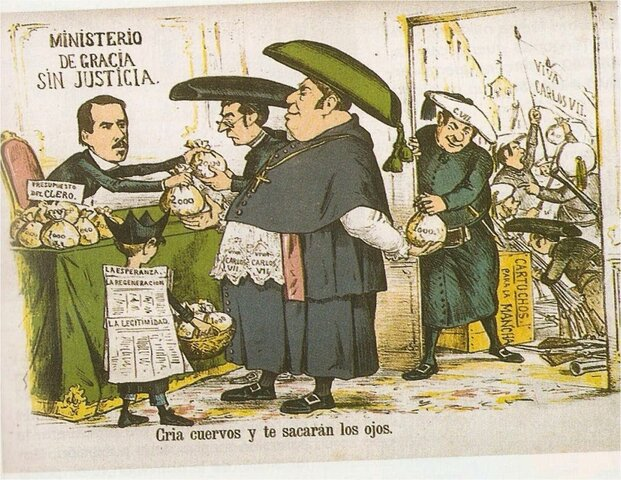 Llei de desamortització de Mendizábal