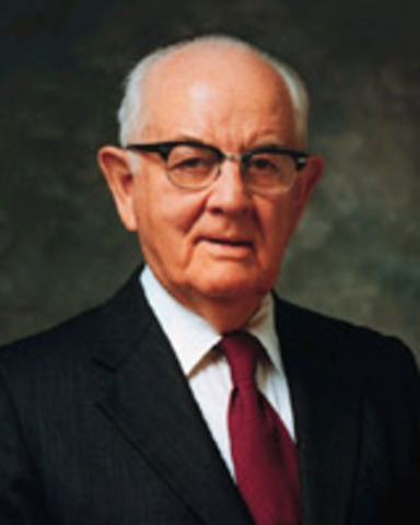 Spencer W Kimball becomes 12th Prophet