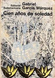 Se publica Cien Años de Soledad