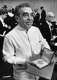 Recibió el Premio Nobel de Literatura