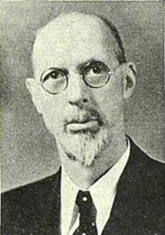 George Albert Smith becomes 8th LDS Prophet