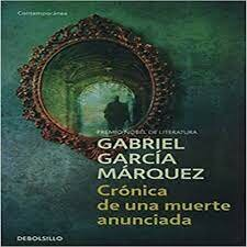 Publica Cronica de una Muerte Anunciada y y la recopilación completa de su Obra periodística en cuatro volúmenes