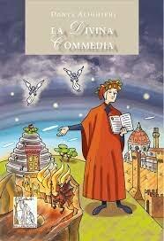 PUBBLICAZIONE DIVINA COMMEDIA
