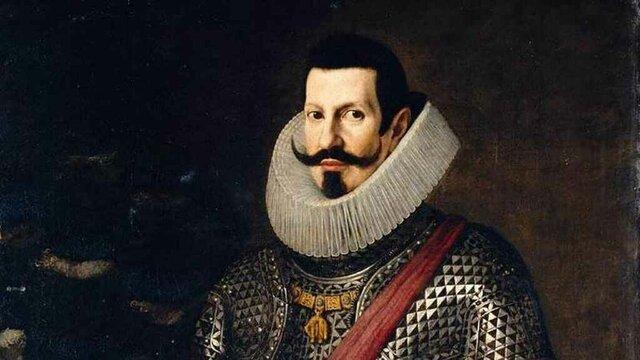 Francisco de Quevedo huye de Venecia disfrazado de mendigo