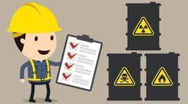 Conceptos, definiciones e historia de la higiene y seguridad industrial timeline