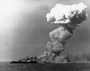Batalla del golf de Leyte
