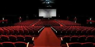 Aparición del cine