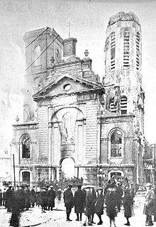 Création du premier diocèse de Québec