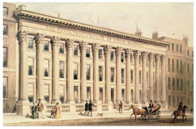 L'institution royale