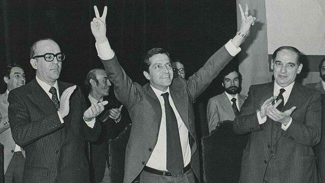 Elecciones 1 de marzo de 1979