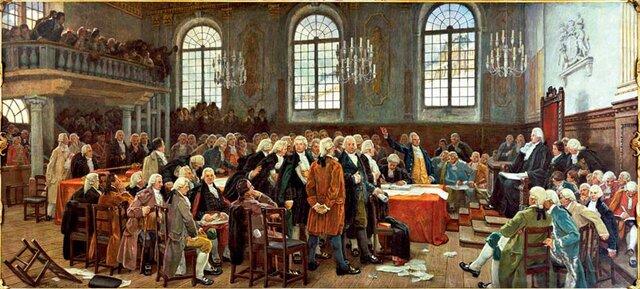 Expérimenter le parlementarisme