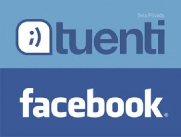 Me adentro en las redes sociales: Tuenti, Facebook, ...
