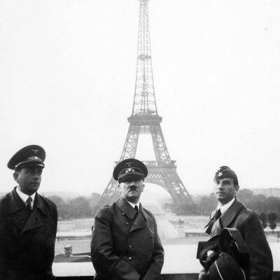 Grandes Acontecimientos de la Segunda Guerra Mundial  timeline