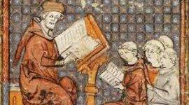 filosofia medieval timeline
