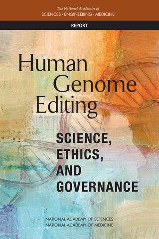 Nuevo plan de cinco años del Proyecto Genoma Humano