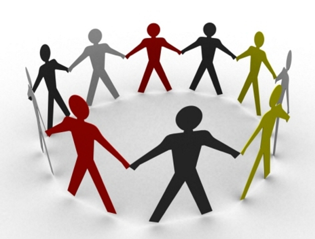 Organize project team