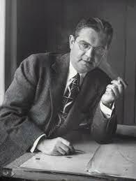 Henry Dreyfuss (1904-1972)