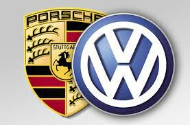 F.Porsche y Volkswagen