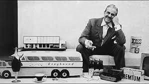 Raymond Loewy (1893-1986)