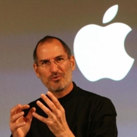 Steven Paul Jobs was born