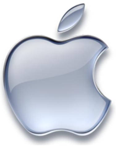 Apple was found