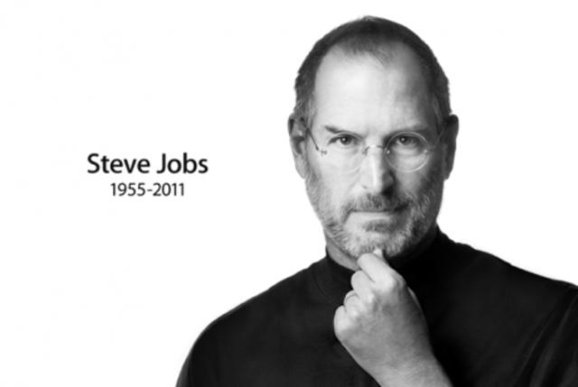 Mr. Jobs passed away