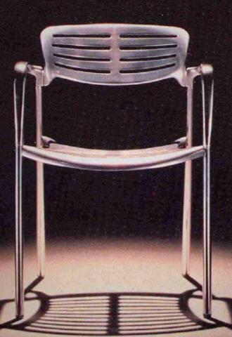 Silla Toledo 1988