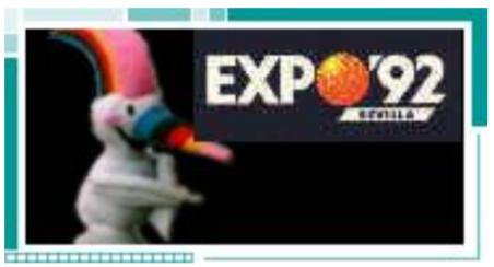 Expo de Sevilla