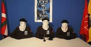 ETA anuncia el cese de la violencia.