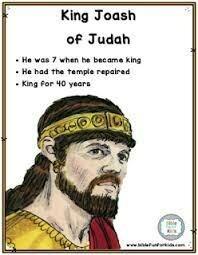 Joash