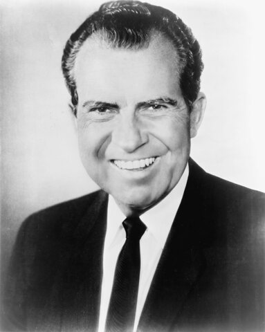 1968 United States presidential election