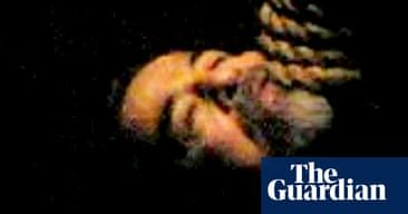 Saddam Hussein Executed
