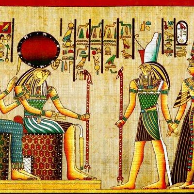 PERíODOS DE LA HISTORIA DE EGIPTO  timeline