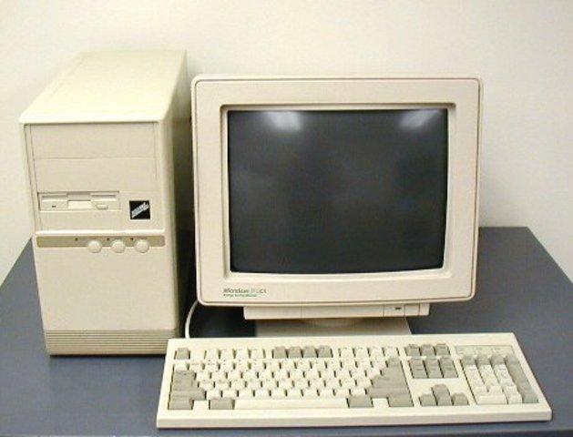 Pentium 100