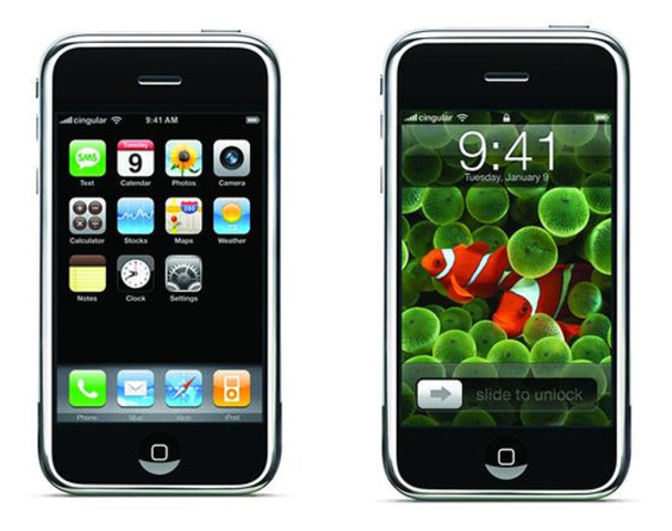 telefono movil ultima generacion