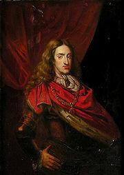 Mort Carles II el principi d'una nova guerra