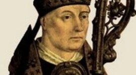 Philippe de Vitry timeline