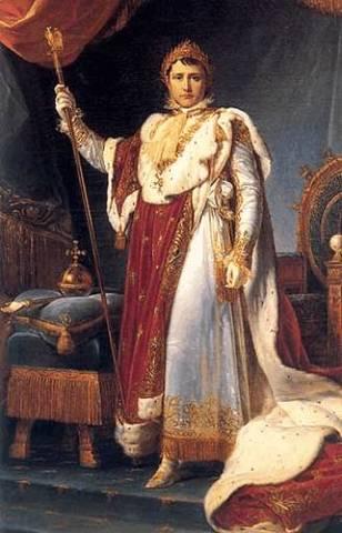 Imperio de Napoleon
