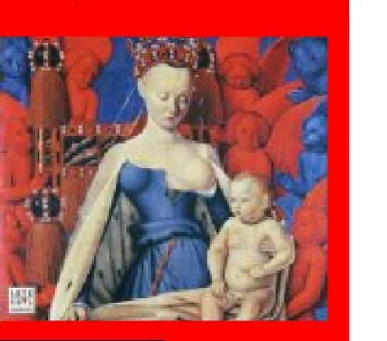 The Born of Guillaume de Machaut