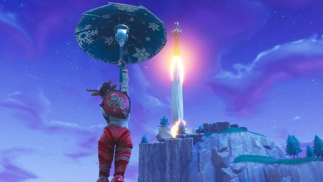 El cohete