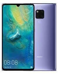 Mejor Smartphone 2018: Huawei Mate 20 Pro
