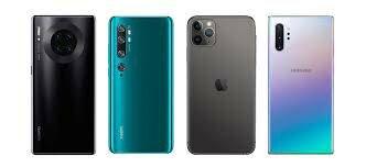 Mejor Smartphone 2021: Por definir