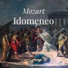 """Idomeneo"""