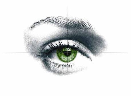 Descubrimiento de la persistencia retiniana