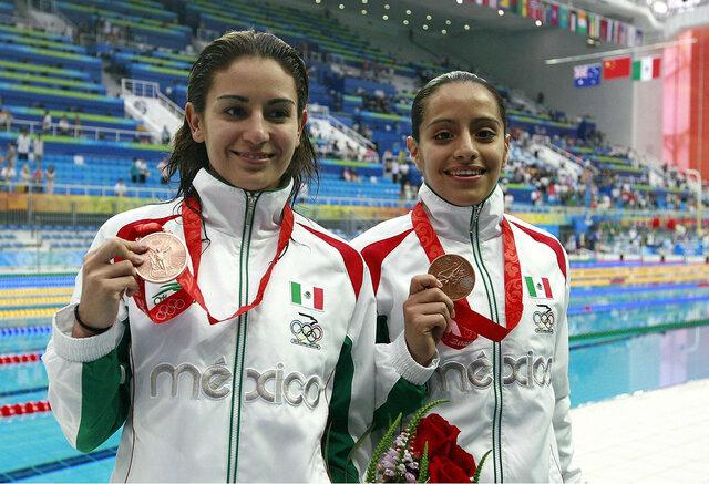 Tatiana Ortiz Galicia y Paola Milagros Espinosa Sánchez