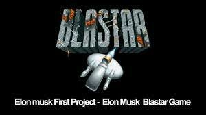 Blastar is Created