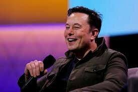 Elon Musk Now