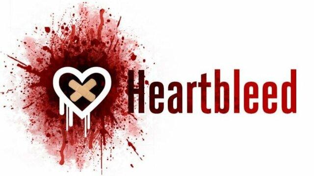 Virus Heartbleed