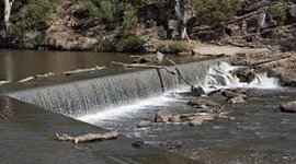 History Of Dights Falls timeline